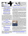 Bexar tracks : the newsletter of the Bexar Audubon Society, Vol. 28, No. 03