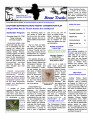 Bexar tracks : the newsletter of the Bexar Audubon Society, Vol. 26, No. 07