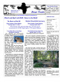 Bexar tracks : the newsletter of the Bexar Audubon Society, Vol. 26, No. 10