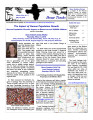 Bexar tracks : the newsletter of the Bexar Audubon Society, Vol. 26, No. 11