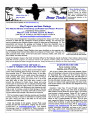 Bexar tracks : the newsletter of the Bexar Audubon Society, Vol. 27, No. 03