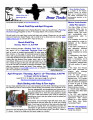 Bexar tracks : the newsletter of the Bexar Audubon Society, Vol. 27, No. 02