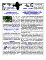 Bexar tracks : the newsletter of the Bexar Audubon Society, Vol. 27, No. 05