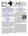 Bexar tracks : the newsletter of the Bexar Audubon Society, Vol. 28, No. 02
