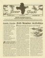 Bexar tracks : the newsletter of the Bexar Audubon Society, Vol. 10, No. 09