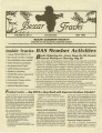 Bexar tracks : the newsletter of the Bexar Audubon Society, Vol. 11, No. 05