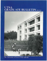 University of Texas at San Antonio Graduate Bulletin, 1993-1994