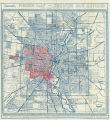 HOLC San Antonio City Survey Report 2 Exhibit B: Racial Concentrations