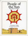 People of the Sun: The Tiguas of Isleta, Teacher's Guide