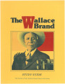 The Wallace brand : ranching by a Black Texas family.