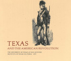 Texas and the American Revolution