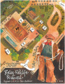 Program and guide - Texas Folklife Festival, August 2-5, 1979