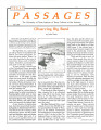 Texas Passages