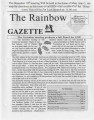 Rainbow Gazette, Volume 3, Issue 12, December 1998
