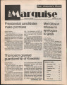 The Marquise, February 27, 1992