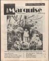 The Marquise, February 25, 1993
