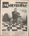 The Marquise, June 17, 1993