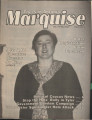 The Marquise, January 13-26, 1994