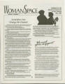 WomanSpace, May 1989