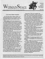 WomanSpace, July 1996