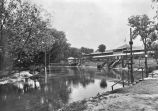 Camp Placid, Landa Park, New Braunfels, Texas, early 1920s