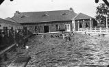 Municipal Swimming Pool, Cuero, Texas