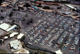 Parking lot at HemisFair '68 from Tower of the Americas