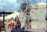 Los Voladores de Papantla at HemisFair'68