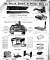 Page in Miller, Dubrul & Peters Manufacturing Company catalog with illustrations of tools for...